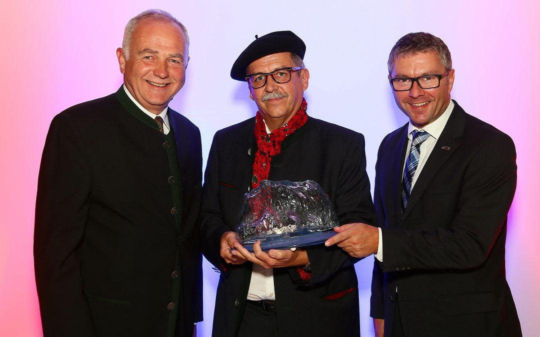 Traunstein Award 2014