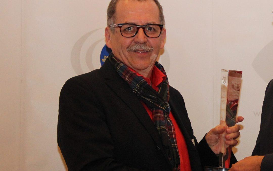 OPTICON Lieferanten Award 2014